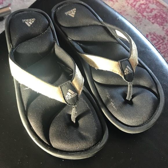 ceef374f879e0d adidas Shoes - Adidas Flip Flops